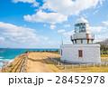 灯台 禄剛崎 禄剛崎灯台の写真 28452978