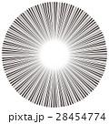 集中線 28454774