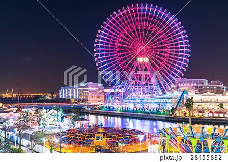 【横浜】デートスポット・みなとみらい 28455832