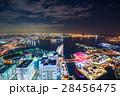 町並み 横浜 夜景の写真 28456475