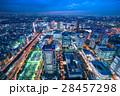 都市風景 都会 横浜の写真 28457298