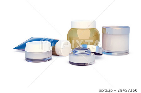 Daily, beauty, care, cosmeticのイラスト素材 [28457360] - PIXTA