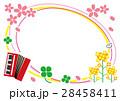 春ライブ アコーディオン 28458411