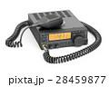 ラジオ 無線機 アマチュアのイラスト 28459877