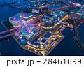 【神奈川県】横浜・ベイエリアの夜景 28461699