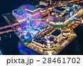【神奈川県】横浜・ベイエリアの夜景 28461702