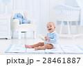 ベビー 赤ちゃん 赤ん坊の写真 28461887