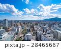 【北海道】札幌・都市風景 28465667