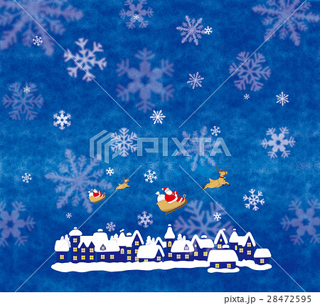 クリスマス 28472595