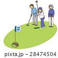 グランド・ゴルフ 28474504