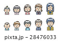 人々(子供たち) 28476033
