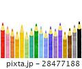 色鉛筆 28477188