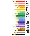 色鉛筆 28477189