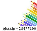 色鉛筆 28477190