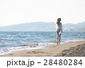 ビーチ 浜辺 熱帯の写真 28480284
