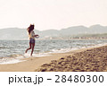 ビーチ 浜辺 熱帯の写真 28480300