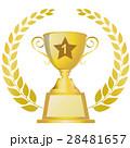 優勝カップ 28481657