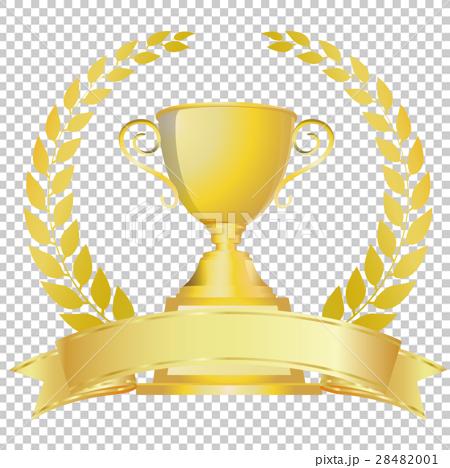優勝カップ 28482001