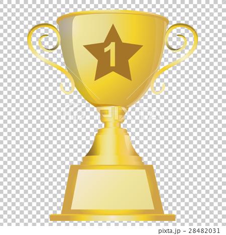 優勝カップ 28482031