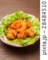 海老チリ 中華料理 海老の写真 28484510
