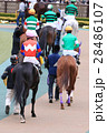 競馬 競馬イメージ 馬の写真 28486107
