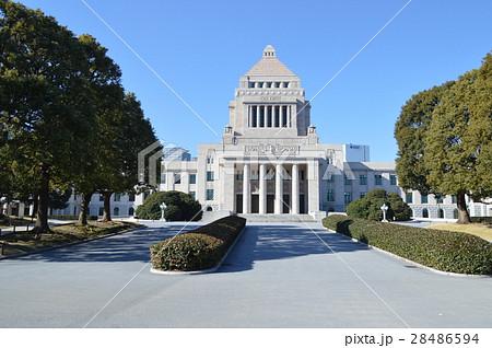 国会議事堂 28486594