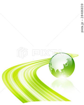 エコロジー 自然環境 グローバル 28486839