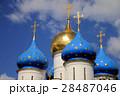 ロシア セルギエフ ポサド大聖堂 28487046