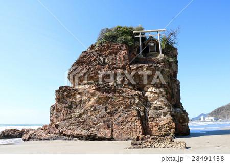 弁天島(島根県) 28491438