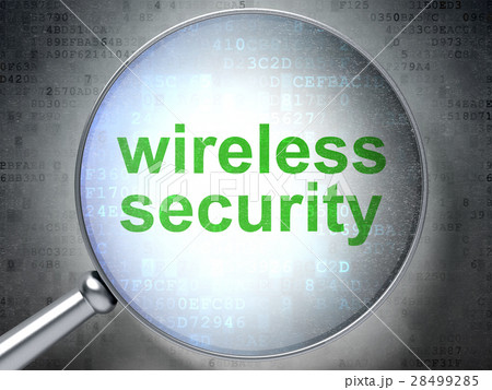 the concept of wireless security Home articles cisco certification network security concepts and policies network security concepts and policies by catherine hacked the postal bank in israel by physically breaking into one of the bank's branches in haifa and connecting a wireless access point in the branch.