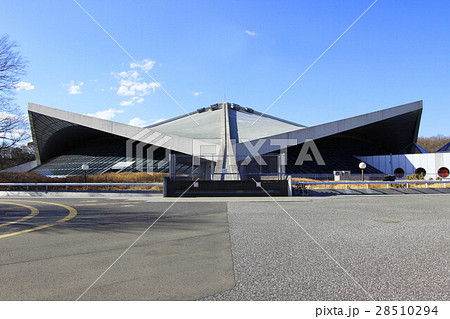 駒沢オリンピック公園総合運動場体育館 28510294