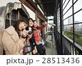 広島城 展望室 観光 女子旅 28513436