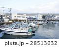 漁港 港 漁の写真 28513632