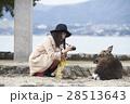 宮島 女子旅 撮影 28513643