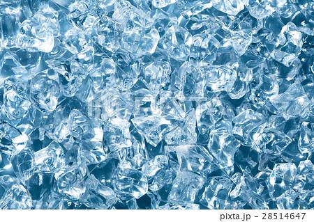 氷テクスチャ 28514647