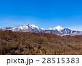 八ヶ岳高原大橋からの八ヶ岳眺望 28515383
