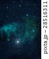星 スペース 空間のイラスト 28516311