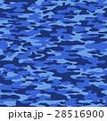 迷彩 迷彩柄 テキスタイルのイラスト 28516900
