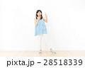 女性 半袖 カジュアルの写真 28518339
