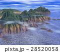 海と断崖 28520058