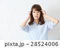 頭痛 女性 28524006