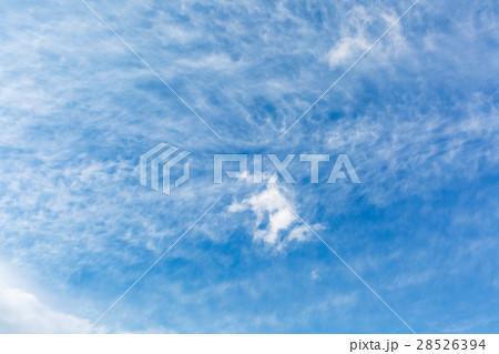 青空と雲 28526394