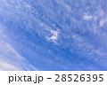 青空と雲 28526395