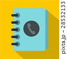 ブック アイコン ベクタのイラスト 28532133