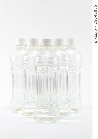 ペットボトルの写真素材 [28542955] - PIXTA