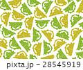 柏餅 端午の節句 和菓子のイラスト 28545919