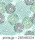 パターン 柄 模様のイラスト 28546324