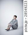 女性一人職業イメージ 28549223