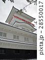 秋田散歩:千秋公園 久保田城御隅櫓 28550017