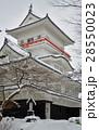 秋田散歩:千秋公園 久保田城御隅櫓 28550023